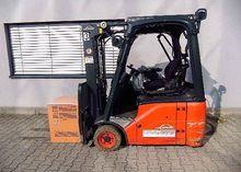 Used 2009 Linde E14