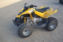 2014 CAN-AM DS90