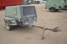Used SULLAIR 185 in
