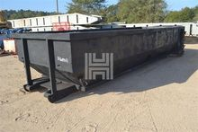 23' ROLL OFF CONTAINER