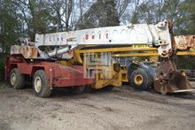 Used LINK-BELT HSP-8