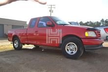 Used 2002 FORD F150