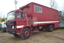 Used 1984 MACK MIDLI