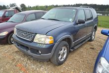 Used 2003 FORD EXPLO