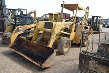 Used DEERE 310A in L