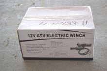 LOT # 3022 - 2000LB ATV ELECTRI