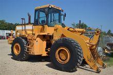 Used HYUNDAI HL760 i