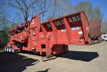 Used MORBARK 7600 in