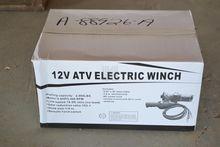 LOT # 3021 - 2000LB ATV ELECTRI