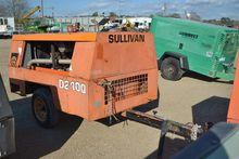 SULLIVAN D210Q
