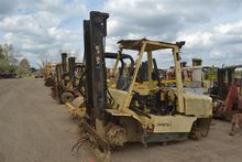 Used HYSTER H110XM i