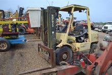 Used HYSTER H80XM in