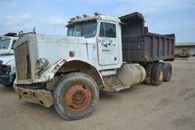 Used 1986 PETERBILT