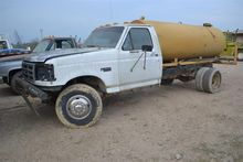 1992 FORD F450