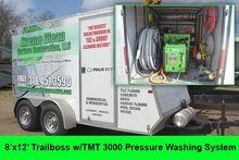 LOT # 2652 - 2011 PRESSURE WASH