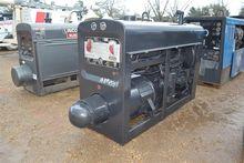 LINCOLN ELECTRIC SA200