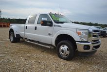 2013 FORD F350 XLT SD