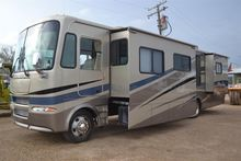 2006 TIFFIN ALLEGRO BAY
