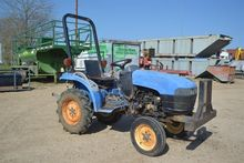 Used HOLLAND TC18 in