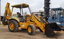 Used JCB 214E II in
