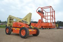 Used JLG 35E in Livi