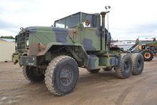 1991 BMY M931A2