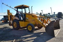 Used JCB 214 in Livi