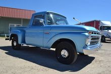 Used 1965 FORD F100