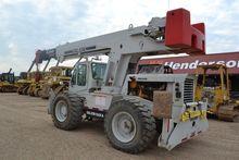Used 1996 GALION 150