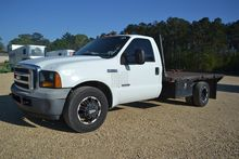 Used 2006 FORD F350