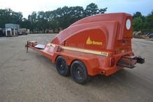 Used AIR BURNERS T40