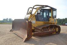 2008 KOMATSU D65WX-15E0