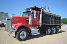 Used 1997 KENWORTH W