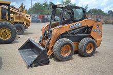 Used 2011 CASE SV185