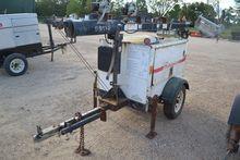 Used MAGNUM MLT3060