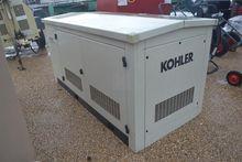 KOHLER 30RES