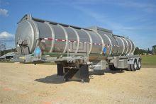 2012 HUTCHINSON 9000 Aluminum T