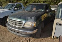 Used 1999 FORD F150