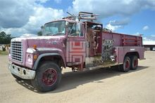 Used 1981 FORD 9000