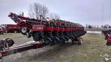 Used 2007 CASE IH 12