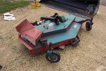 Used RANSOMES FM74S