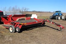 Used 2012 H & S HSM1