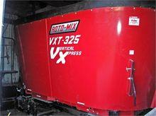 2012 ROTO MIX VXT325