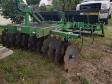 Used Food Plot Planter For Sale John Deere Equipment More Machinio