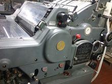 Used 1972 HEIDELBERG