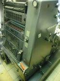 Used 1996 HEIDELBERG