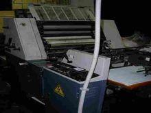 Used 1989 HAMADA ALP