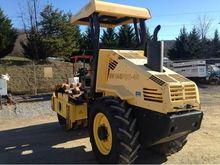 2012 BOMAG BW145PDH-40