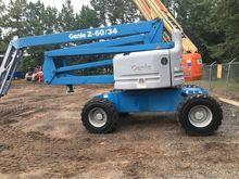 2005 GENIE Z60/34
