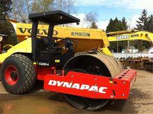 New 2013 DYNAPAC CA2